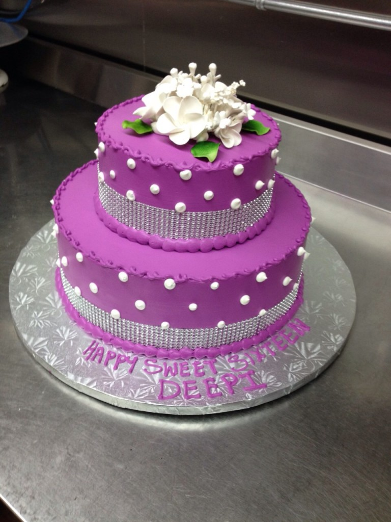 Birthday Cake Images With Name Deepa : Girl Cakes
