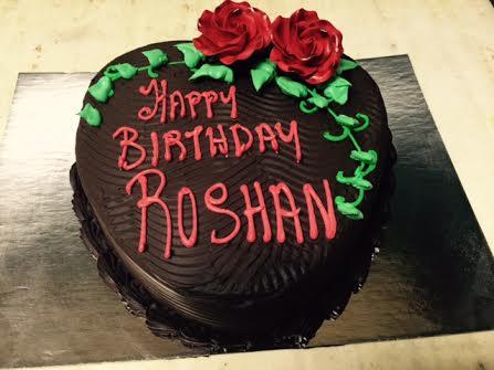 Cake Images Roshan : Girl Cakes