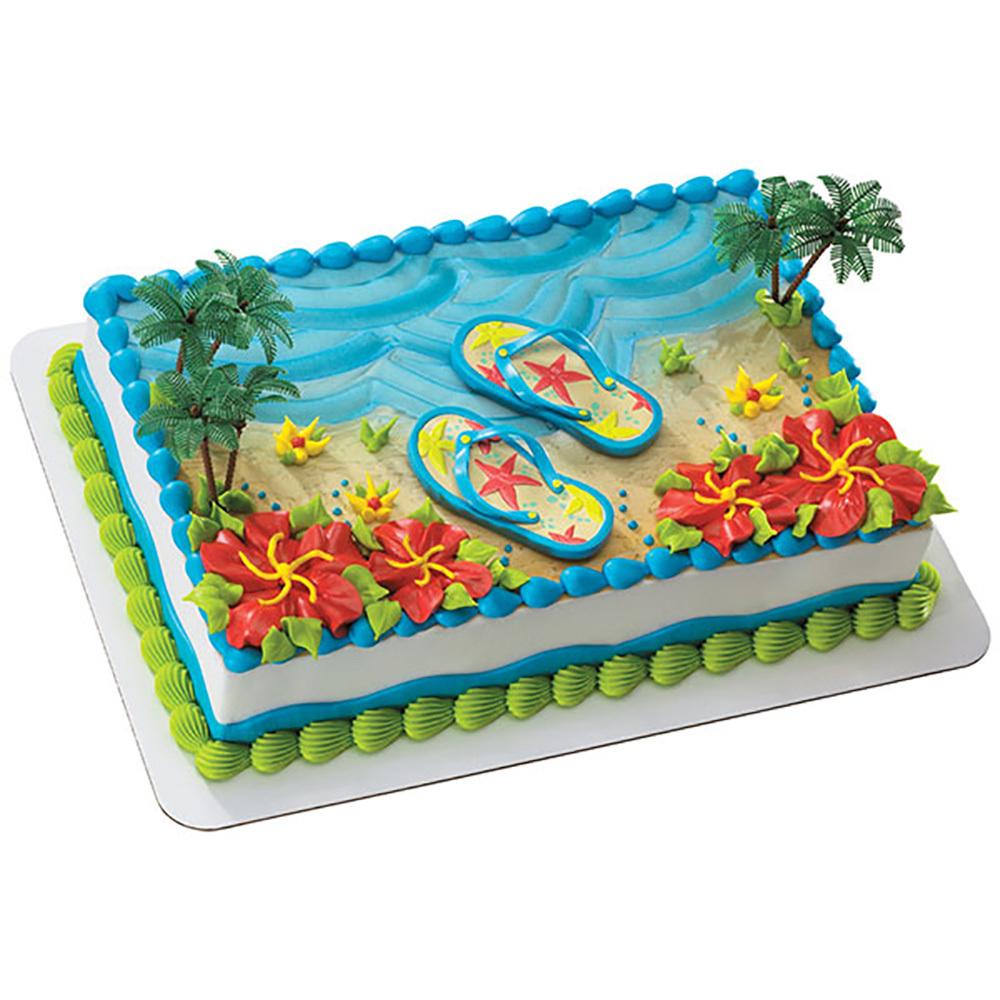 пляж картинки для торта тостах имениннику аккумулируются